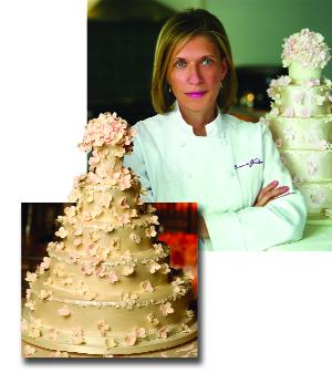 Bonnie Gordon Torontos Doyenne Of Cakes Runs The School Cake Design