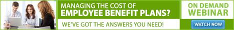 Employee Benefits Webinar
