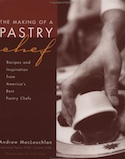 The Making of a Pastry Chef