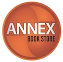Annex Bookstore Logo