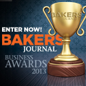 Bakers Journal Business Awards