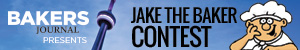 Jake the Baker