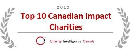 Moisson Montreal named high impact charity