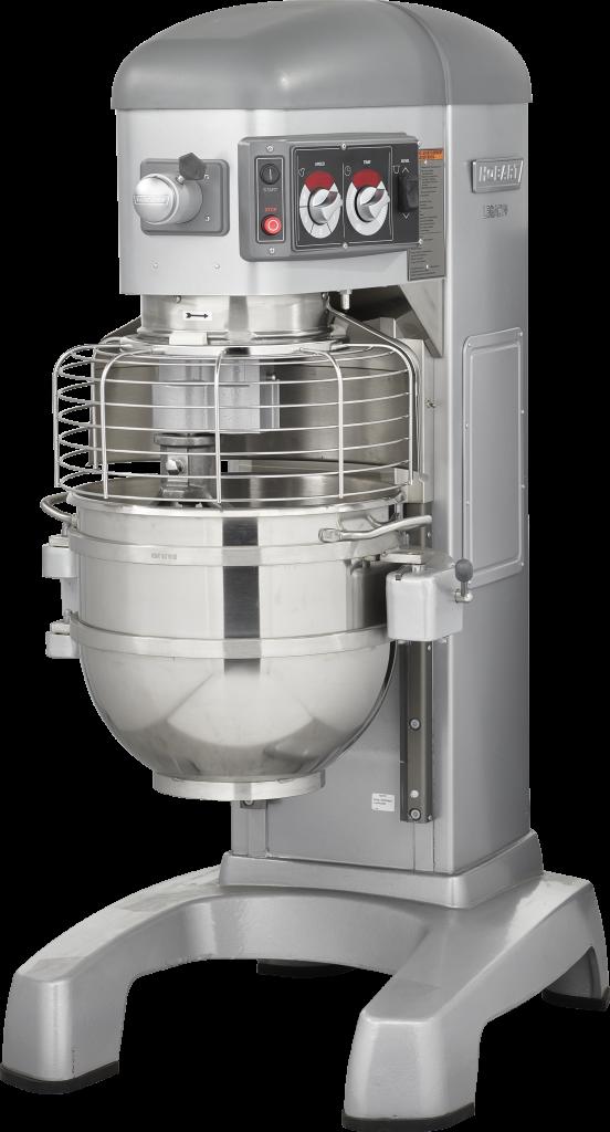 Hobart Corp. Mixer HL600 qr
