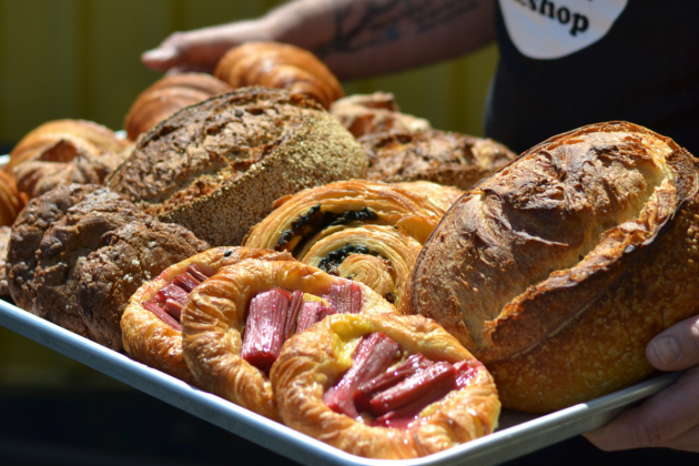 Meet the Inspirational Bakery of 2021! - Bakers Journal